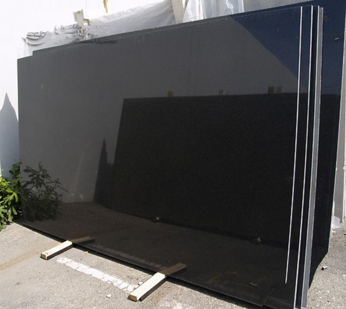China Black Granite