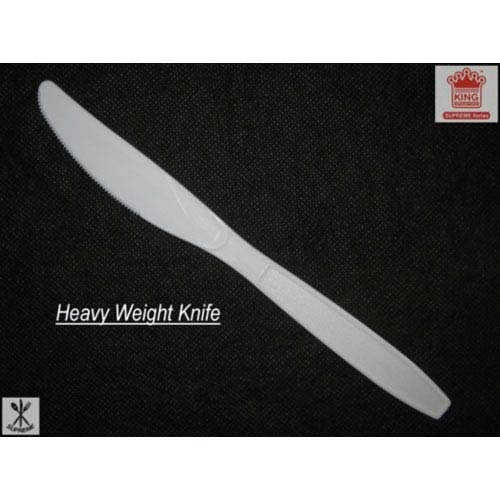 Heavy Weight PS (Crystal) Knife