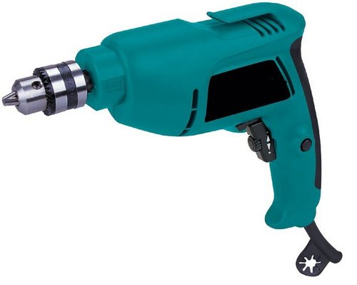 Powered Electric Drill