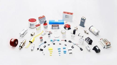 Advance Metallised Plastic Film Capacitors