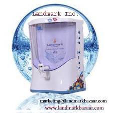 Landmark Domestic Sun Blue RO Water Purifier