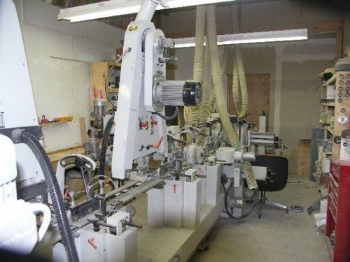Woodworking Machinery Ontario Canada | Search Results | Woodworking ...