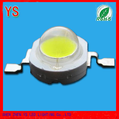 1w White Led High Lumen