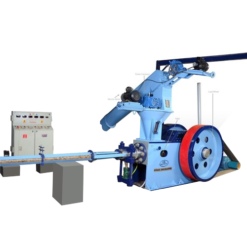 Briquetting Machinery Plant