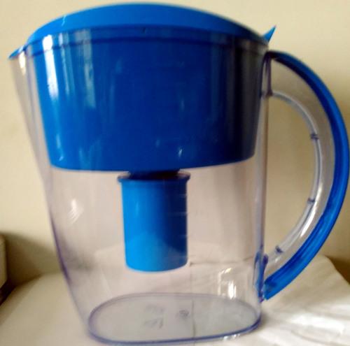 Alkaline Water Filter Pitcher (Jug)