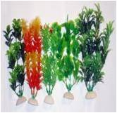 Plastic Plant (5 In 1) Packet