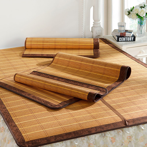 Reliable Bamboo Made Sleeping Mat In Wenzhou Zhejiang