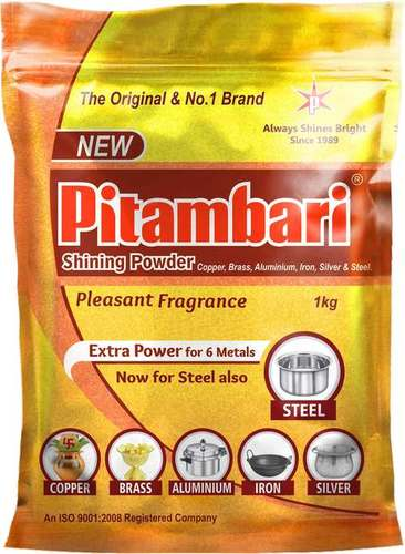 Pitambari'S Shining Powder
