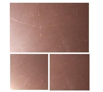 Copper Clad Aluminum Bimetal Composite Sheet