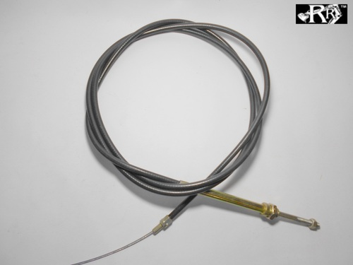 Jcb Accelerator Cable