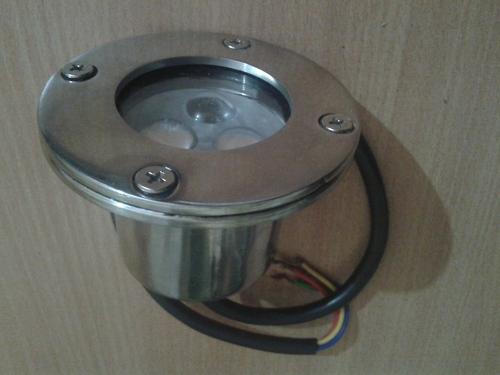 Stainless Steel LED Light (9 Watt)