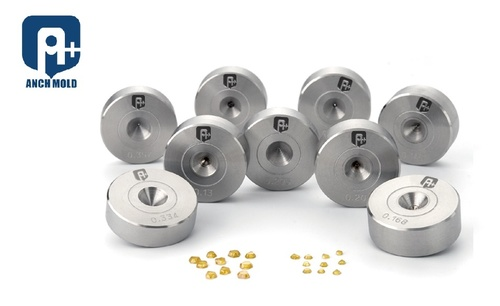 Wire Drawing Extrution Die