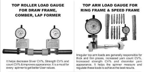 Top Arm Load Gauge
