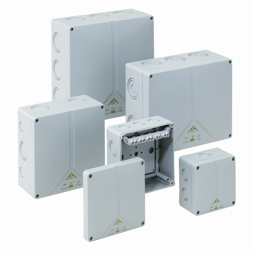 Exterior Electrical Junction Box Submited Images Pic2Fly