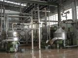 Cassava Starch Production Machinery