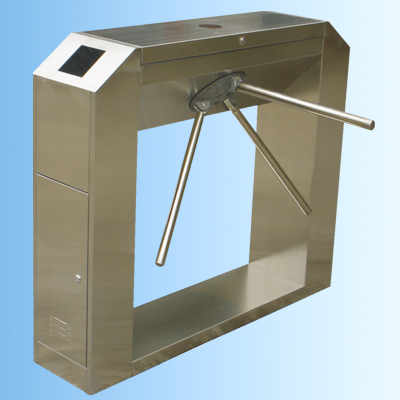Tripod Turnstiles (Bridge-Style/Bevel)