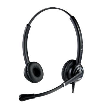 Durable Telephone Headset