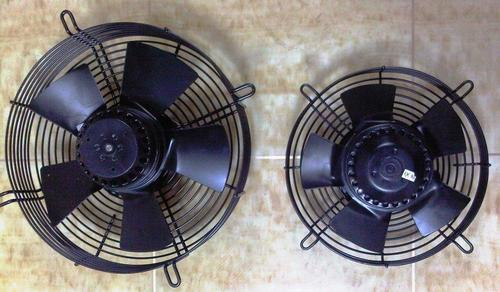250mm Dia Axial Flow Fan