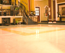 Scratch Proof Vitrified Tiles