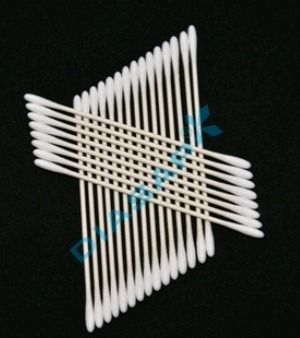 Industrial Cotton Swab (Hubybb002)