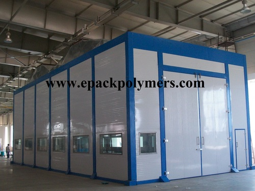 Soundproof Cabins