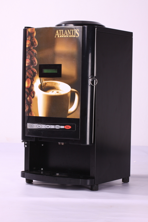 Atlantis Cafe Mega Hot Mini Vending Machine