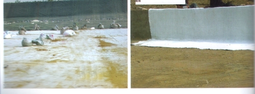Geosynthetic Clay Liner (Gcl)