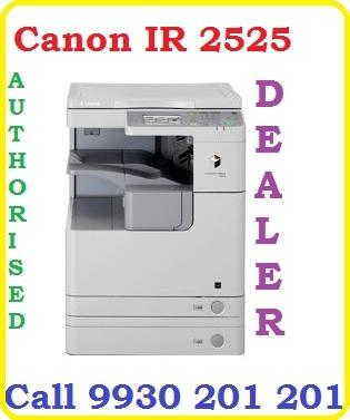 Digital Xerox Machine (Canon IR 2520)