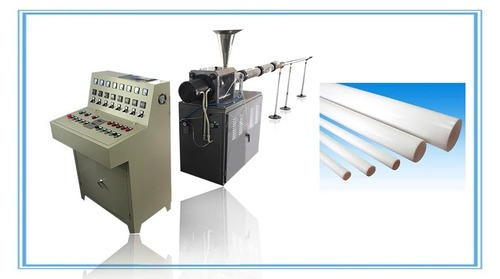 Plastic Pipe Extrusion Machine Ptfe Tube