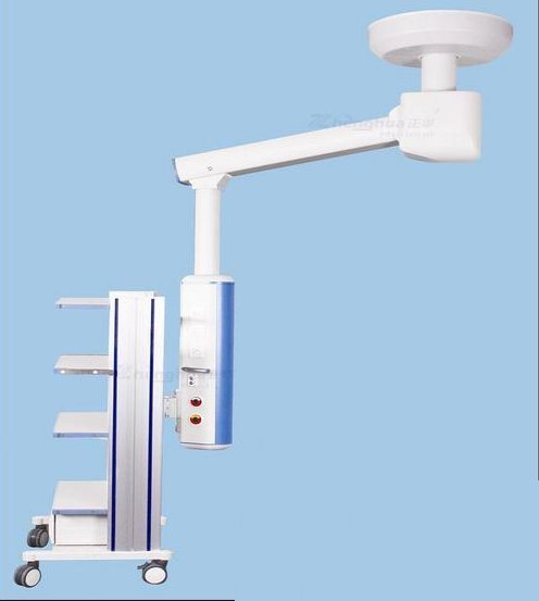 medical manufacturer ceiling mounted supply system
