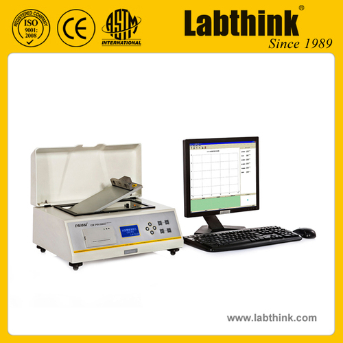 Inclined Surface Friction Tester Equipment