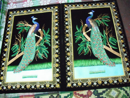 Wall hanging designs pictures