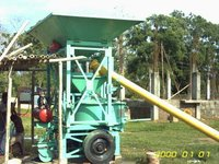 Micro Mini Concrete Batching Plant