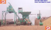 Modular Quick Erect Concrete Batching Plant