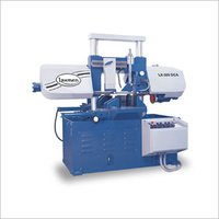 Hydraulic Metal Cutting Band Saw Machine
