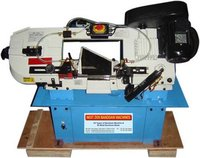 Bi-Metal Band Saw Machine