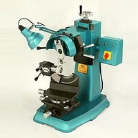 FACETING CUTTING MACHINE