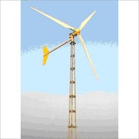 Wind Electric Generator 4200W