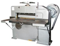 Semi-Automatic Paper Cutting Machine