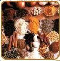 Whole, Seed Spices