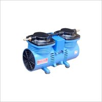 DIAPHRAGM TYPE VACUUM PRESSURE PUMP
