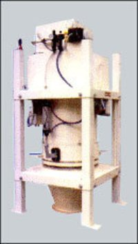 Electronic Weigher