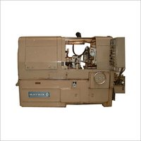 Thread & Worm Grinding Machine
