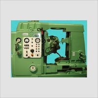 Gear Teeth Cutting Machines