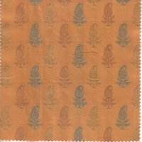 Jacquard Fabric