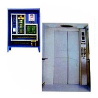 Auto Door Lift