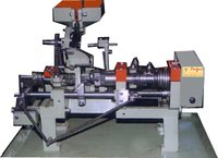 Perfect Automatic Screw Thread Cutting Machine