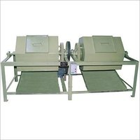 WIRE POLISHING MACHINE