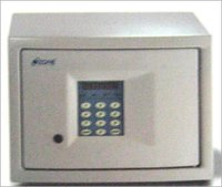 Electronic Motorized Safe