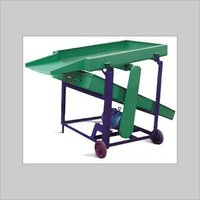 Sieving Machine With Vibration